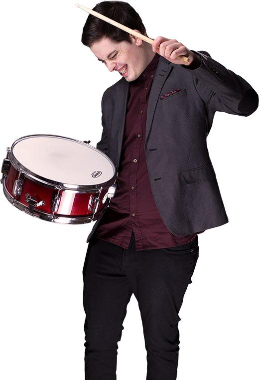 drummer-stick-hitting