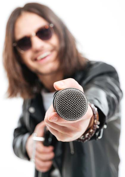 man-microphone